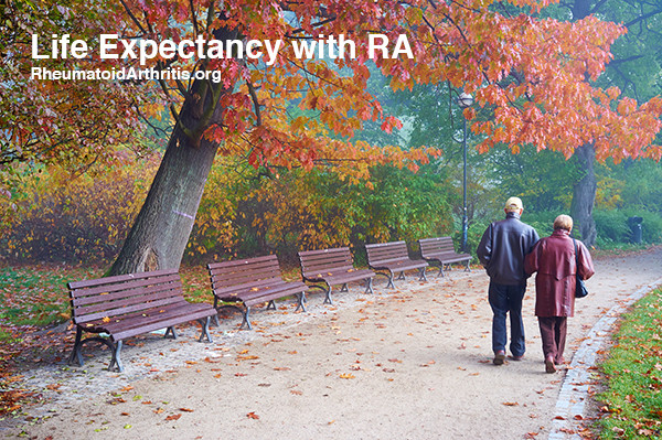 RA Life Expectancy