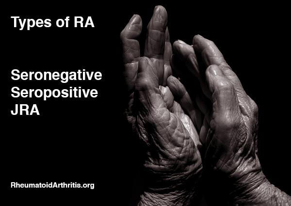 Types of RA