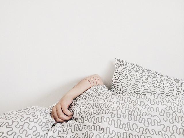 RA Fatigue: How Do I Control Chronic Fatigue from RA