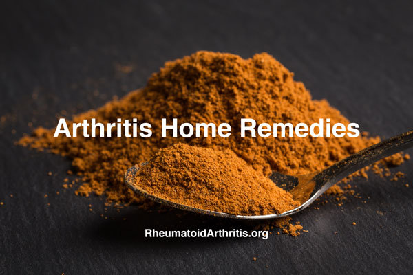 7 Home Remedies for Arthritis… But Only One Works